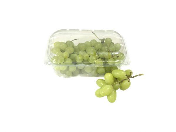 Green Grape Punnet
