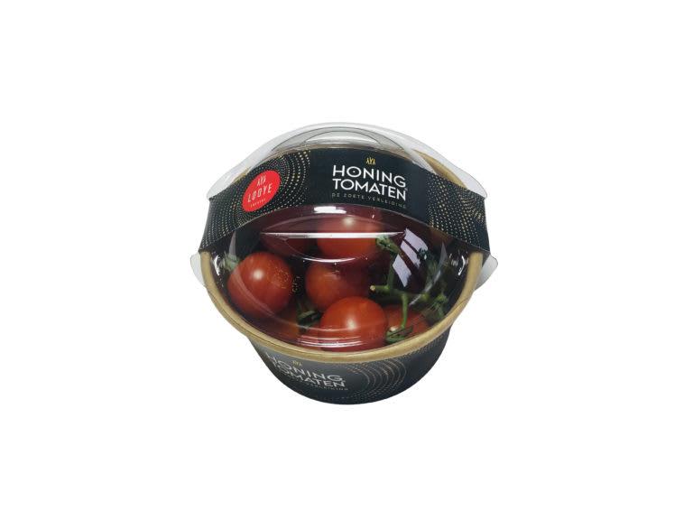 Honey Tomatoes
