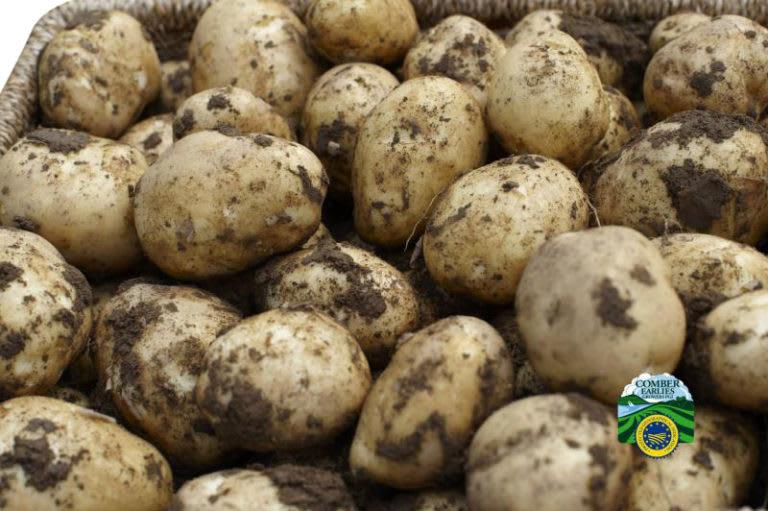 Potatoes Navan