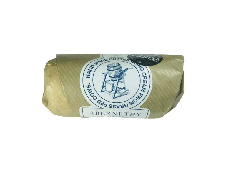 Abernethy Cheese Butter