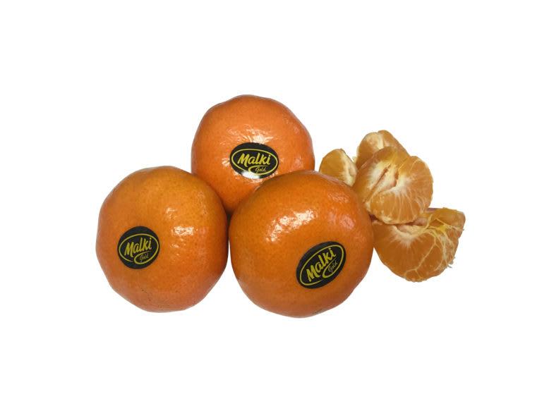 Oranges (Satsumas)