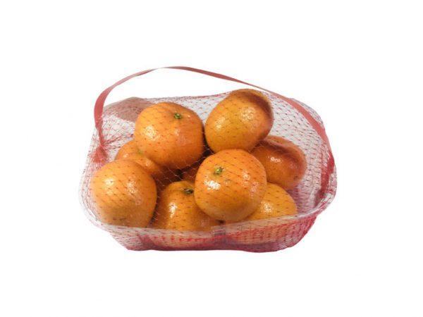 Orange Punnet