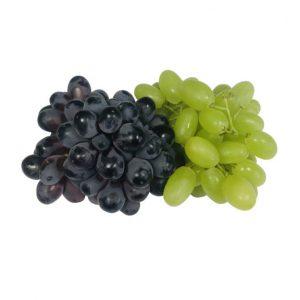 50/50 Grapes
