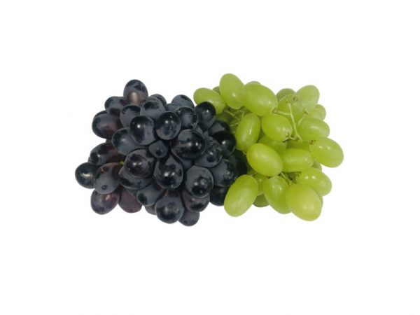 50/50 Seedless Grapes