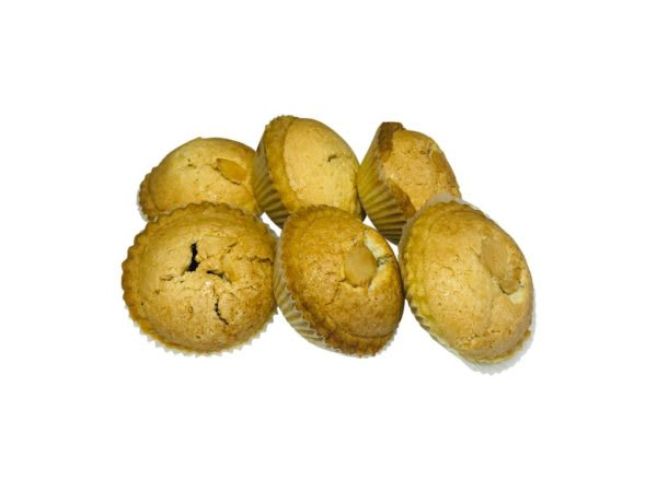Almond Cheesecakes