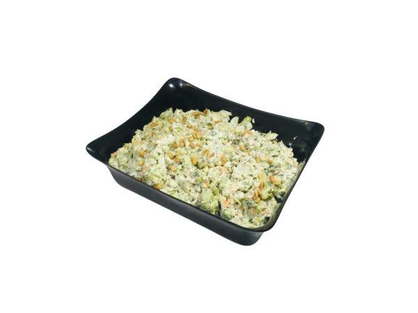 Broccoli & Nut Salad