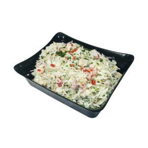 Cheese & Celery Salad