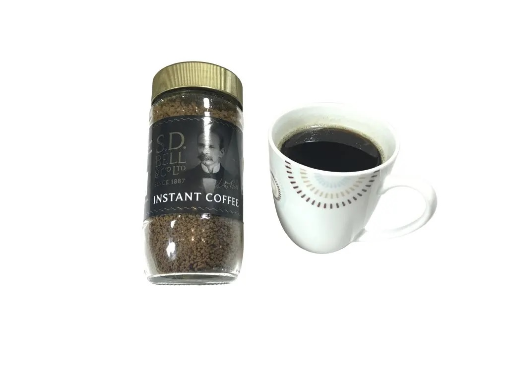 Coffee SD Bells