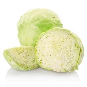 1/2 Coleslaw Cabbage