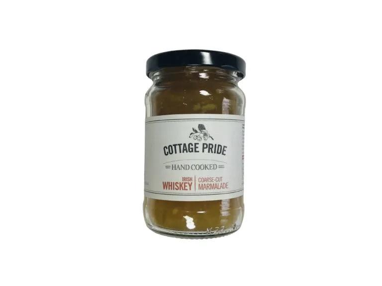 Course Cut Irish Whiskey Marmalade