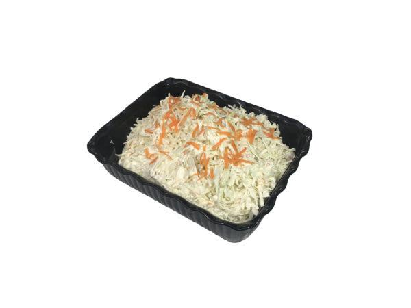 Handmade Coleslaw