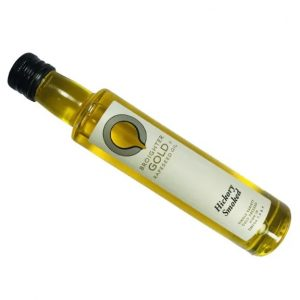 Hickory Smoke Infused Rapeseed Oil