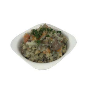 Homemade Stew