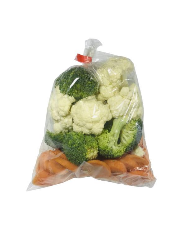 Mixed Veg Pack