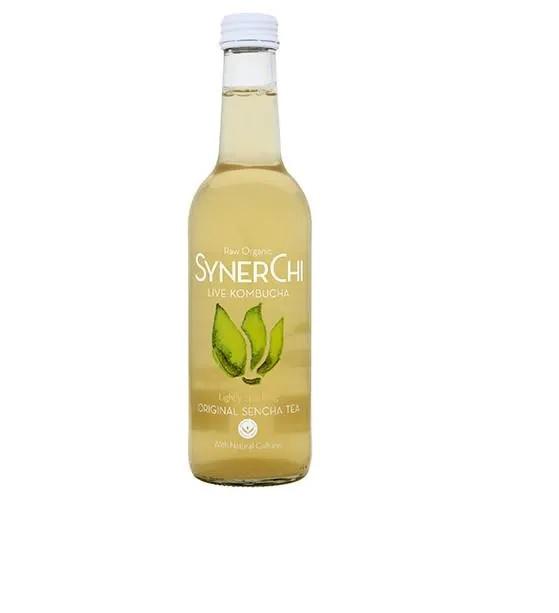 Synerchi Kombucha Original Sencha Tea