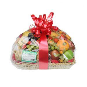 Fruit Basket 3