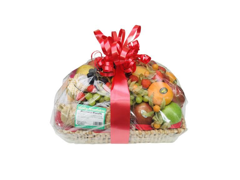 Fruit Basket 2