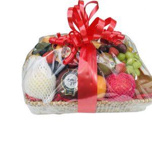 Luxury Fruit Basket 4