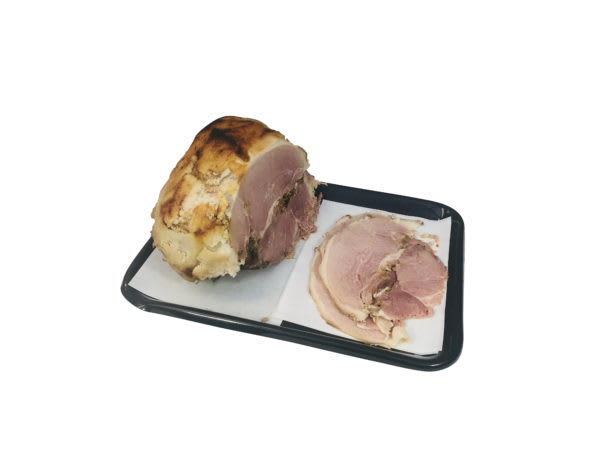 Our Own Cooked Ham